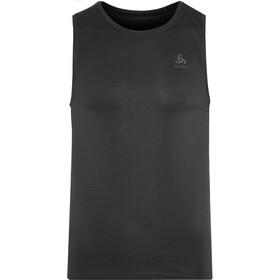 Odlo Active F-Dry Light Top Crew Neck Singlet Heren, black
